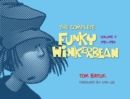 The Complete Funky Winkerbean : Volume 4, 1981 - 1983 - Book