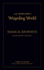 J.K. Rowling's Wizarding World: Travel Journal : Ruled Pocket Notebook - Book