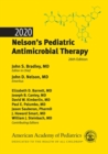 2020 Nelson's Pediatric Antimicrobial Therapy - Book