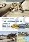 Luftwaffe in Africa 1941-1943 - Book