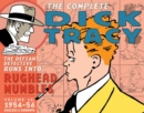 Complete Chester Gould's Dick Tracy Volume 16 - Book