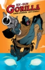 Six Gun Gorilla - eBook