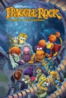 Jim Henson's Fraggle Rock: Journey to the Everspring - eBook