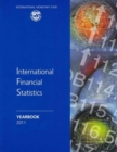 International Financial Statistics Yearbook, 2011 - Book