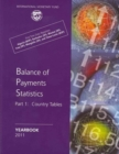 Balance of payments statistics yearbook 2011 - Book