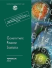 Government finance statistics yearbook 2012 - Book