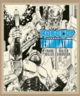 Robocop Vs. Terminator Gallery Series - Book