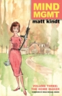 Mind Mgmt Vol.3 : The Homemaker - Book