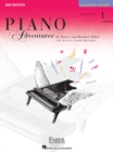 Piano Adventures : Lesson And Theory Book - Level 1 (Book Only) - Book