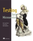 Testing Java Microservices - Book