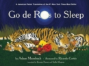 Go De Rass to Sleep - Book