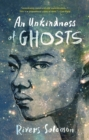 An Unkindness of Ghosts - eBook