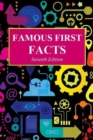 Famous First Facts - Book