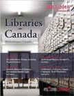 Libraries Canada, 2015/16 - Book