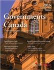 Government Canada: Summer/Fall 2015 - Book