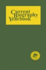 Current Biography Yearbook-2015 - Book