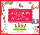 Julie Andrews' Treasury for All Seasons : Poems and Songs to Celebrate the Year - Book