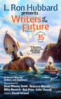L. Ron Hubbard Presents Writers of the Future Volume 35 : Bestselling Anthology of Award-Winning Science Fiction and Fantasy Short Stories - eBook