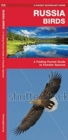 Russia Birds : A Folding Pocket Guide to Familiar Species - Book
