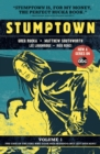 Stumptown Volume One : The Case of the Girl Who Took her Shampoo (But Lef - Book
