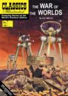 War of the Worlds (with panel zoom)    - Classics Illustrated - eBook