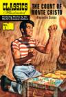 The Count of Monte Cristo (with panel zoom)    - Classics Illustrated - eBook