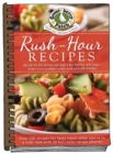 Rush-Hour Recipes : Updated with more than 20 mouth-watering photos! - Book