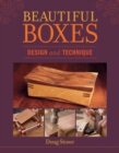 Beautiful Boxes : Design and Technique - Book
