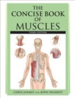 The Concise Book of Muscles, Third Edition - eBook
