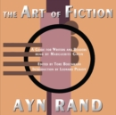 The Art of Fiction - eAudiobook