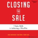 Closing the Sale - eAudiobook
