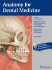 Anatomy for Dental Medicine - Book