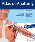 Atlas of Anatomy - Book