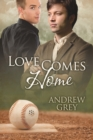 Love Comes Home - Book