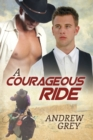 A Courageous Ride - Book