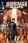 Harbinger Wars Issue 2 - eBook