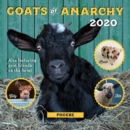 Goats of Anarchy 2020 : 16 Month Calendar  September 2019 Through December 2020 - Book