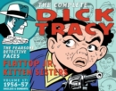 Complete Chester Gould's Dick Tracy Volume 17 - Book