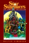 Star Slammers The Complete Collection - Book