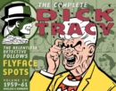 Complete Chester Gould's Dick Tracy Volume 19 - Book