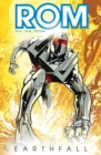 Rom, Vol. 1 Earthfall - Book