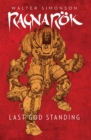 Ragnarok, Vol. 1 Last God Standing - Book
