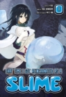 That Time I Got Reincarnated As A Slime 1 - Book