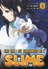That Time I Got Reincarnated As A Slime 2 - Book