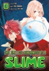 That Time I Got Reincarnated As A Slime 3 - Book