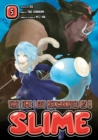 That Time I Got Reincarnated As A Slime 5 - Book