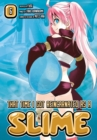 That Time I Got Reincarnated As A Slime 6 - Book