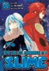 That Time I Got Reincarnated As A Slime 7 - Book