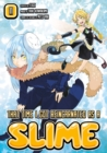 That Time I Got Reincarnated As A Slime 11 - Book