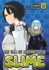 That Time I Got Reincarnated As A Slime 12 - Book